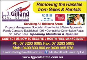 Removing the Hassle from Sales & Rentals Brisbane QLD Australia